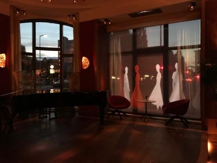 2017 HOTEL ORANIA BERLIN